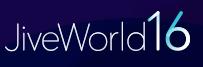 JiveWorld 2016 Brings the Jive Community Together