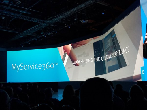 EMC MyService360 – A Simplified Approach to Customer Support & Service