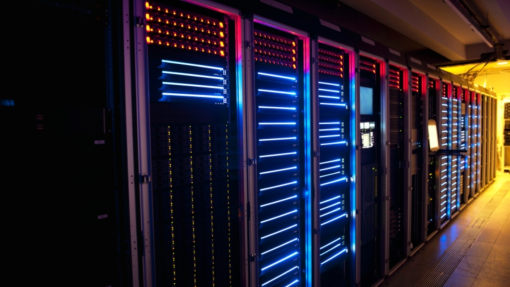 The Reality of the All Flash Datacenter (AFDC)
